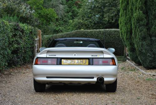 1995 Elan M100 S2 Turbo SOLD (picture 3 of 6)