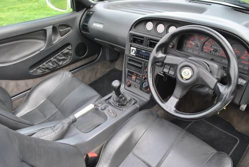 1995 Elan M100 S2 Turbo SOLD (picture 4 of 6)