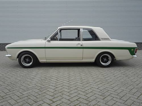 1968 FORD LOTUS CORTINA MK2 For Sale (picture 3 of 6)
