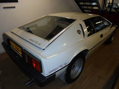 1982 Lotus Esprit S3 ** 23K MILES *ONLY 2 FORMER KEEPERS *DR For Sale (picture 2 of 6)