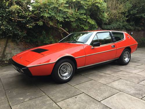 1979 Lotus Elite 504, 24,000miles 2 owners, Original & Immaculate SOLD (picture 2 of 6)