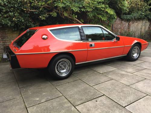 1979 Lotus Elite 504, 24,000miles 2 owners, Original & Immaculate SOLD (picture 3 of 6)
