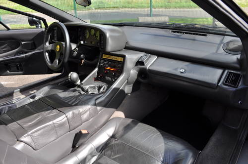 1989 LOTUS ESPRIT TURBO SE S3 ID17028 For Sale (picture 6 of 6)