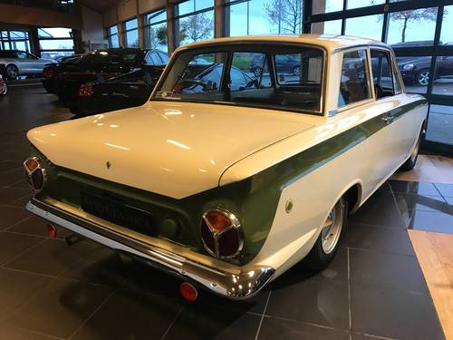 1963 Lotus Cortina For Sale (picture 3 of 6)
