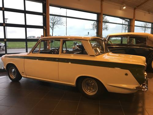 1963 Lotus Cortina For Sale (picture 4 of 6)