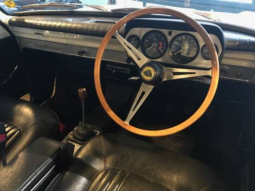 1963 Lotus Cortina For Sale (picture 5 of 6)