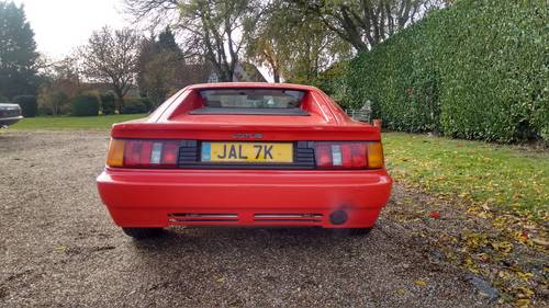 1989 Lotus Esprit X180 For Sale (picture 6 of 6)