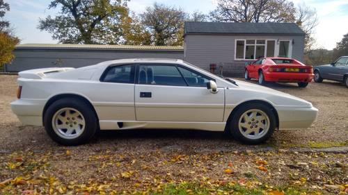1988 Lotus Esprit X180 For Sale (picture 5 of 6)