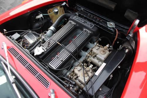 1971 Lotus ELAN SPRINT BIG VALVE 2dr SOLD (picture 4 of 6)