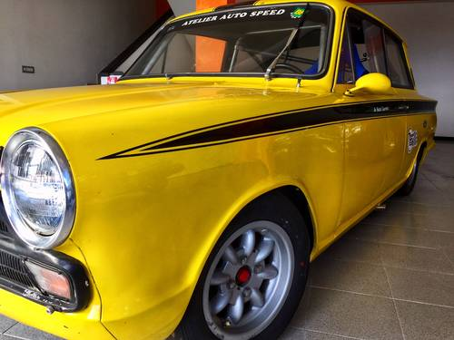1965 LOTUS CORTINA For Sale (picture 2 of 6)