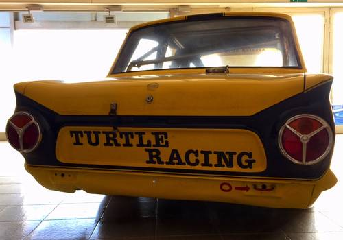 1965 LOTUS CORTINA For Sale (picture 3 of 6)