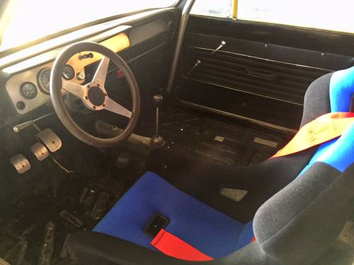 1965 LOTUS CORTINA For Sale (picture 4 of 6)