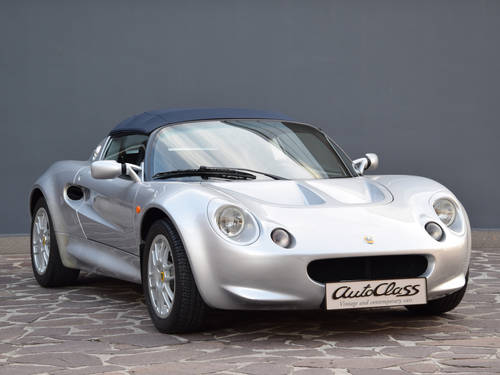 LOTUS ELISE MKI -2000- For Sale (picture 2 of 6)