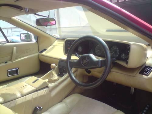 1983 LOTUS ESPRIT TURBO  For Sale (picture 5 of 6)