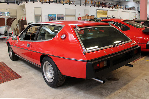 1975 Lotus Elite 502 2,0 16V LHD For Sale (picture 2 of 6)