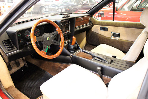 1975 Lotus Elite 502 2,0 16V LHD For Sale (picture 3 of 6)