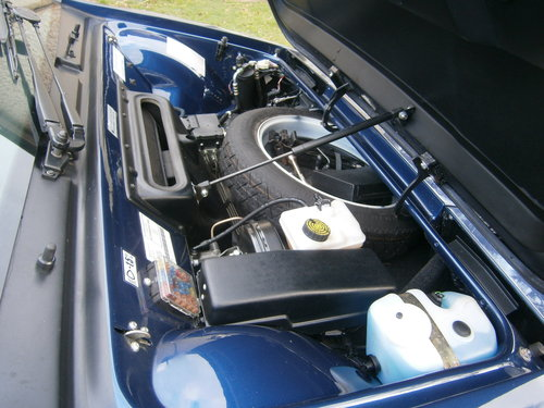 2004 LOTUS ESPRIT V8 TWIN TURBO `SE` 1 OF 15 CARS **SOLD** RARE For Sale (picture 6 of 6)