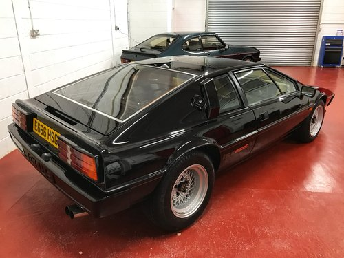 1988 Lotus Esprit HC S3 - Stunning Only 41k Genuine Miles For Sale (picture 2 of 6)