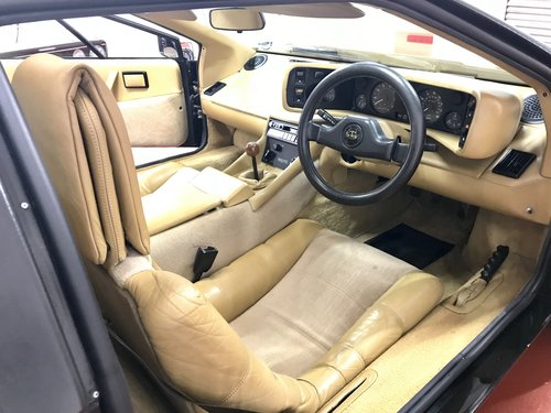 1988 Lotus Esprit HC S3 - Stunning Only 41k Genuine Miles For Sale (picture 3 of 6)