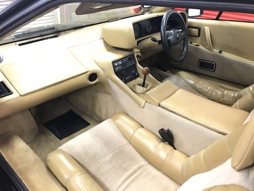 1988 Lotus Esprit HC S3 - Stunning Only 41k Genuine Miles For Sale (picture 4 of 6)