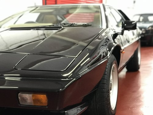 1988 Lotus Esprit HC S3 - Stunning Only 41k Genuine Miles For Sale (picture 5 of 6)
