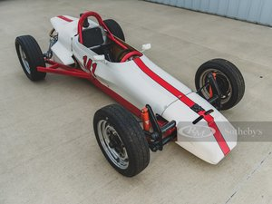 Picture of  Lynx Formula Vee