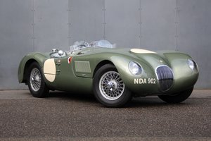 Picture of 1954 Lynx Roadster C-Type RHD For Sale