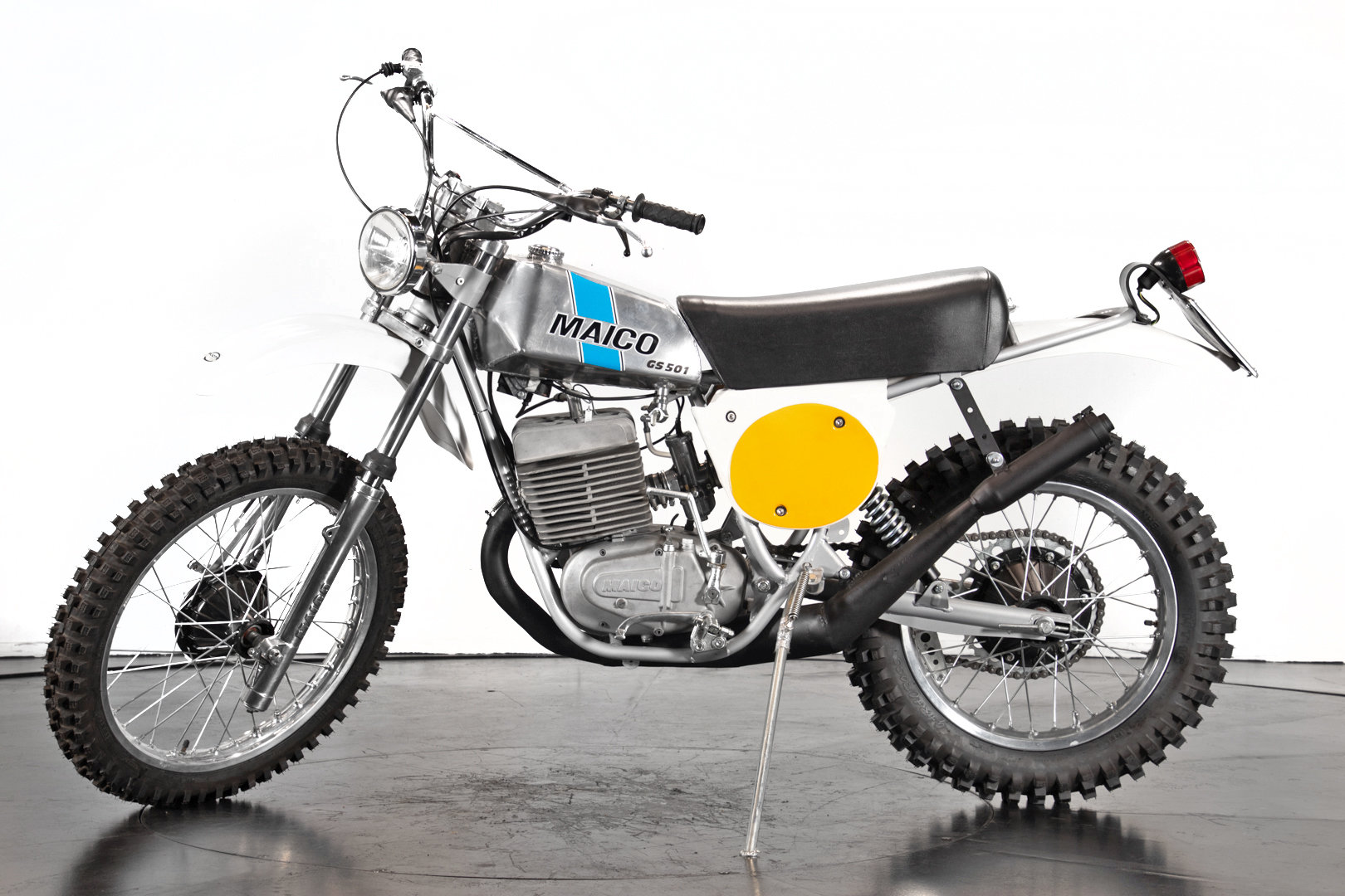 MAICO - GS 501 - 1976 For Sale (picture 1 of 6)