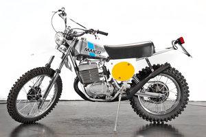 MAICO - GS 501 - 1976