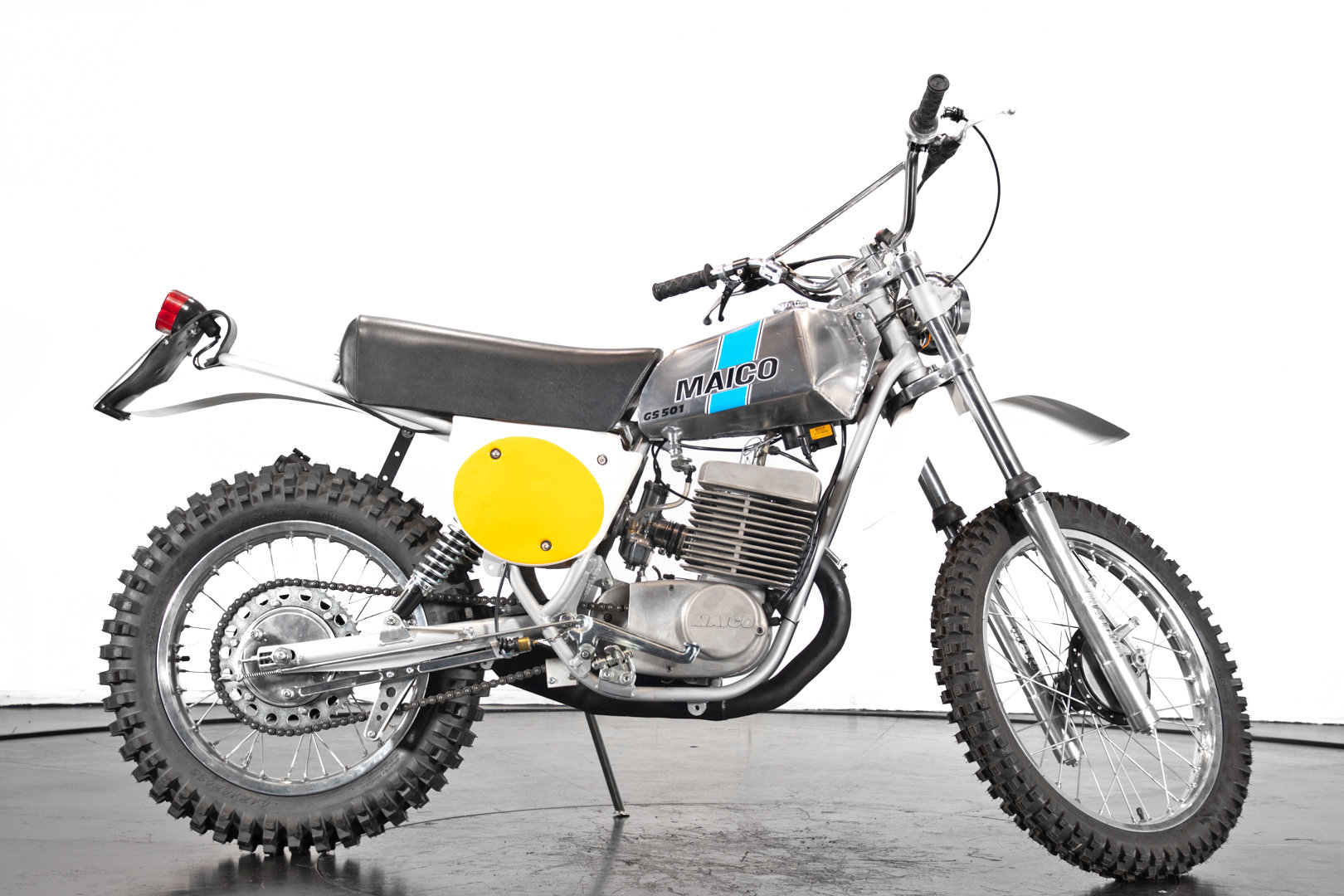 MAICO - GS 501 - 1976 For Sale (picture 2 of 6)
