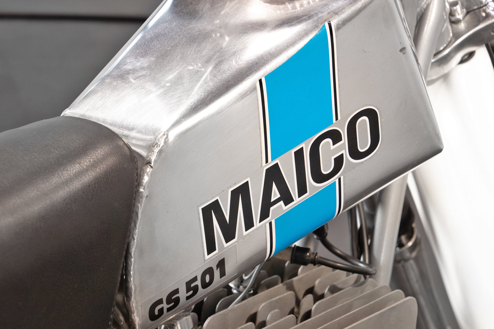 MAICO - GS 501 - 1976 For Sale (picture 6 of 6)