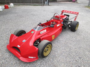1973 March 743 Formula 3 For Sale