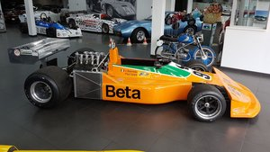 1976 March 761 F1 For Sale
