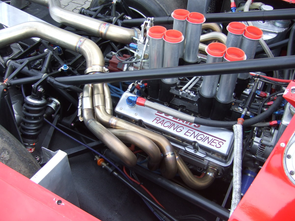 1984 March 84 G Group C/GTP --- 2xDaytona 24h --- 2x Sebring 12h For Sale (picture 5 of 6)