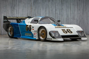 Picture of 1984 March 84G Chevrolet GTP