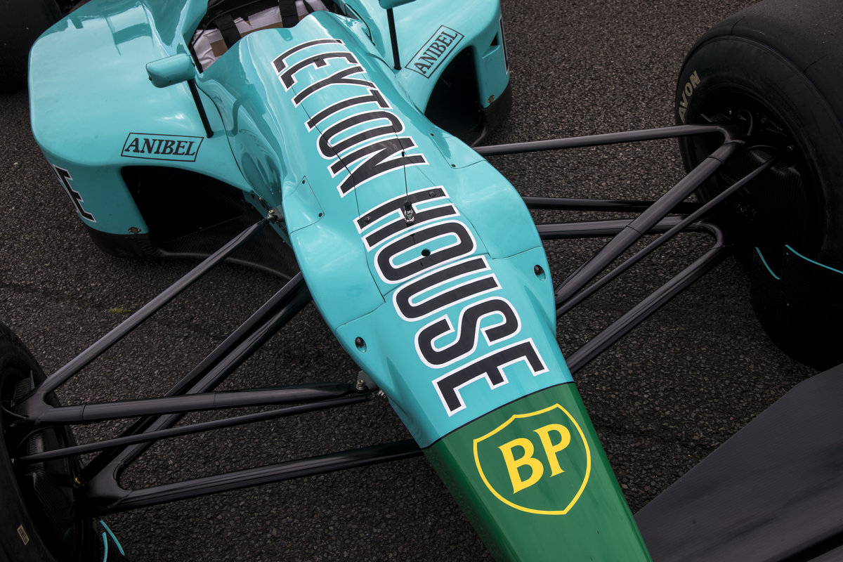 1990 March Formula 1 Leyton House CG901 For Sale (picture 5 of 11)