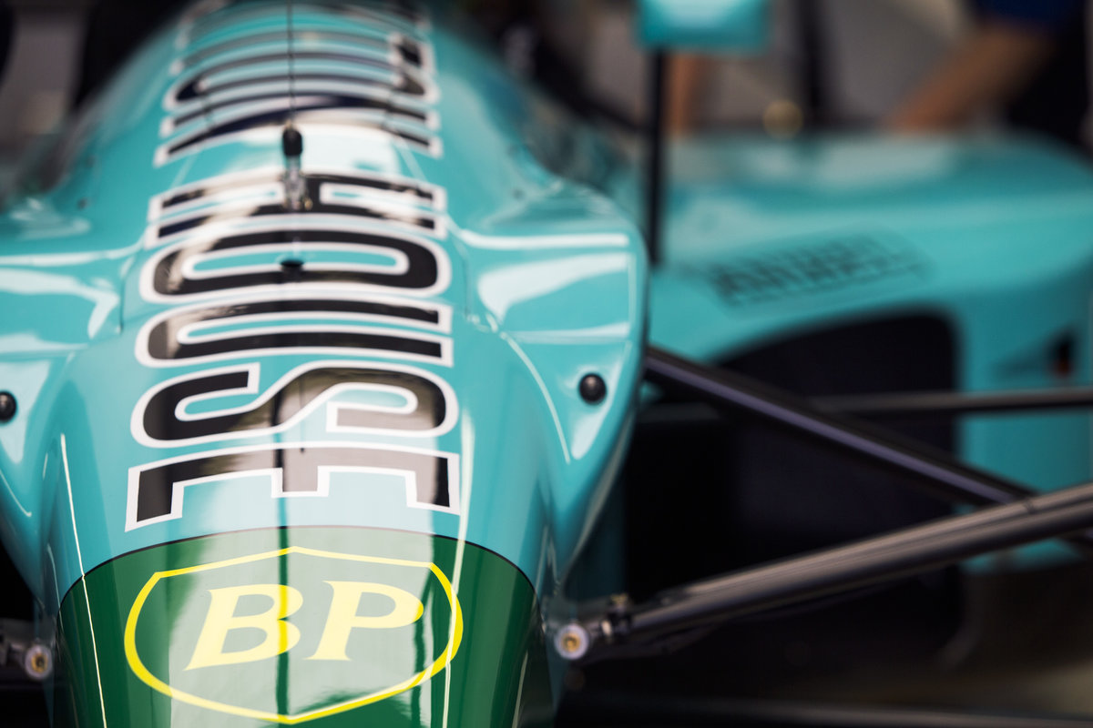 1990 March Formula 1 Leyton House CG901 For Sale (picture 7 of 11)