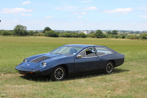 1970 Marcos Mantis M70 For Sale (picture 1 of 6)