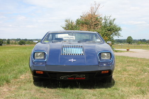 1970 Marcos Mantis M70 For Sale (picture 3 of 6)