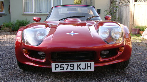1997 Marcos Mantara 3.9 V8  For Sale (picture 1 of 6)