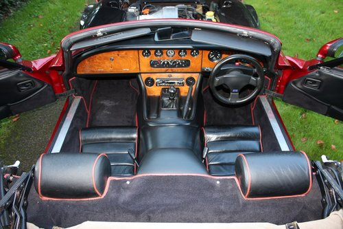 1997 Marcos Mantara 3.9 V8  For Sale (picture 4 of 6)