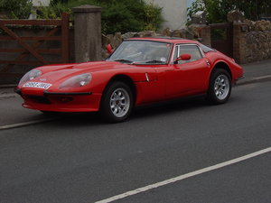 1985 Marcos GT Coupe 2.8 For Sale