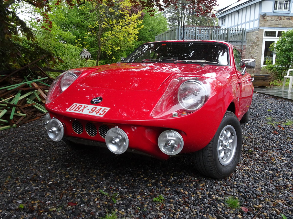 1972 Mini Marcos MK3 SOLD (picture 1 of 6)