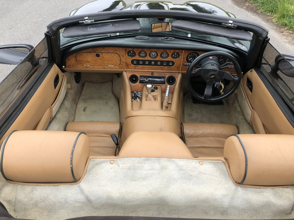 1996 Marcos Mantara '96 For Sale (picture 6 of 6)