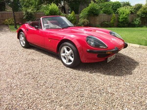 1994 IMMACULATE MARCOS MARTINA SPYDER 2.0 LITRE For Sale