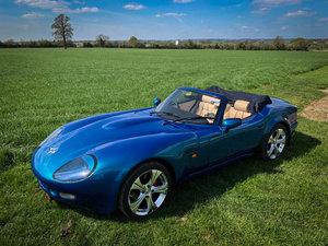 1999 Marcos Mantaray 4.6 V8 For Sale
