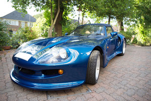 1997 Marcos LM400 2-Seater Roadster