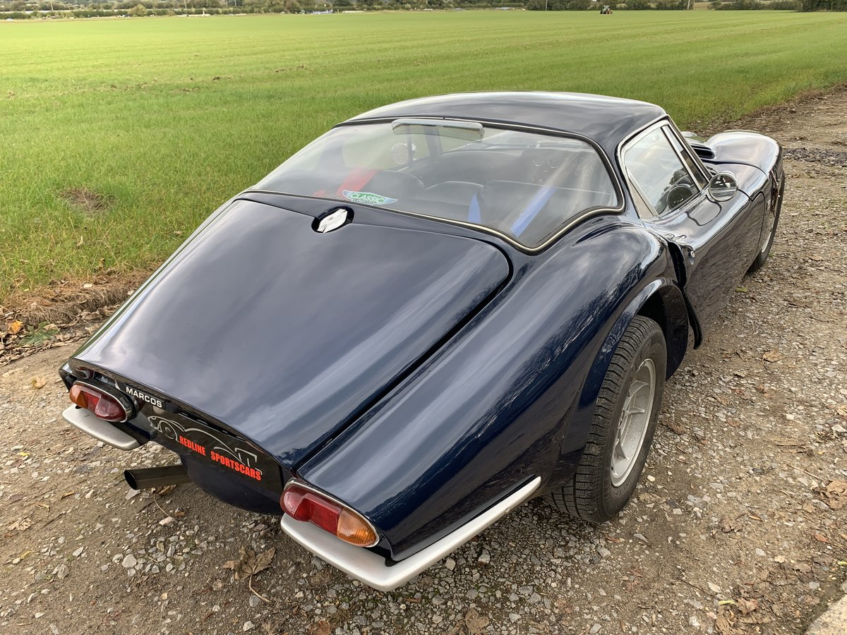 1968 Marcos 1600 GT For Sale (picture 6 of 6)