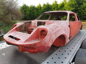 1960 Mini Marcos shell For Sale