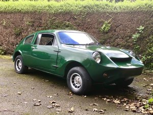 Mini Marcos Stunning Recommissioned Original  For Sale